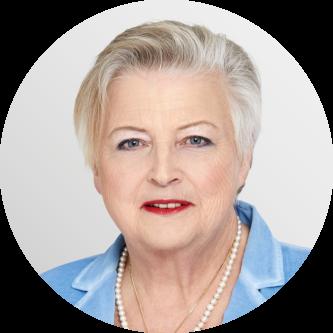 Ilse Bodenhöfer-Frey