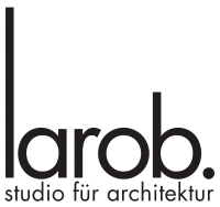 larob. studio für architektur