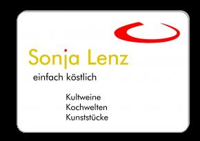 Kultweine-Kochwelten-Kunststücke Sonja Lenz